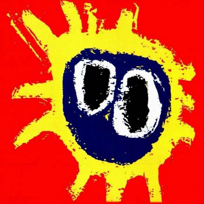 Album of the month primal scream screamadelica for Acid house albums