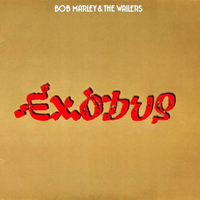 Album Of The Month Bob Marley And The Wailers Exodus