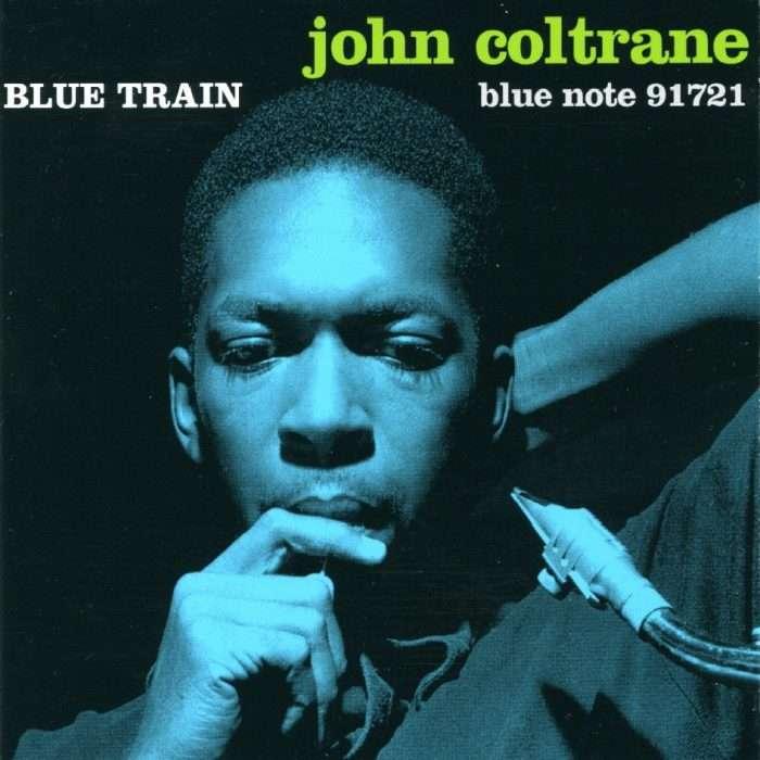 "Album of the Month: John Coltrane ""Blue Train"" | Classic ..."
