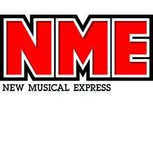 Nme Logo1 Classic Album Sundays
