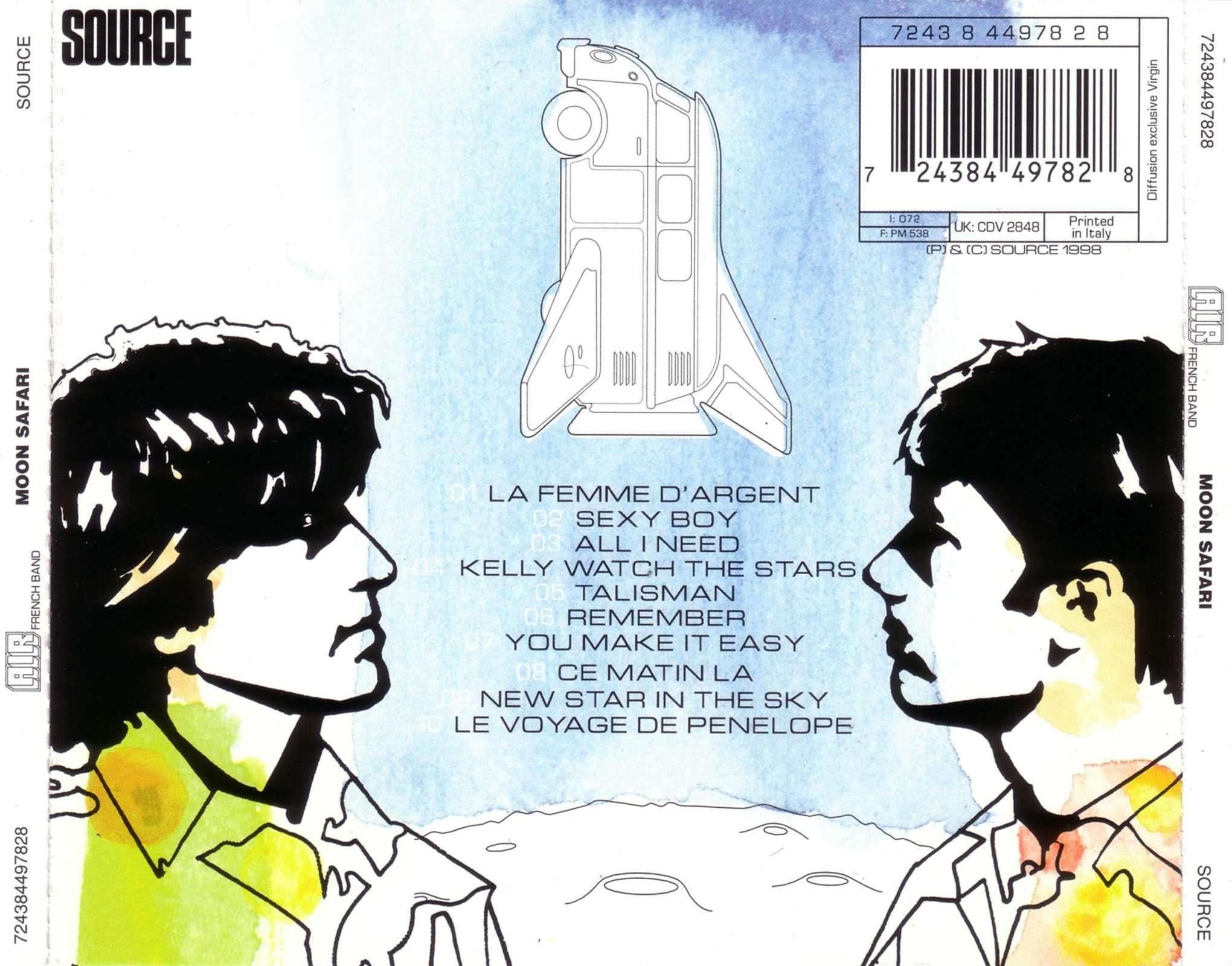 DJ Dream * Dream - 1998 SO/LN #36 - Techno / Progressive