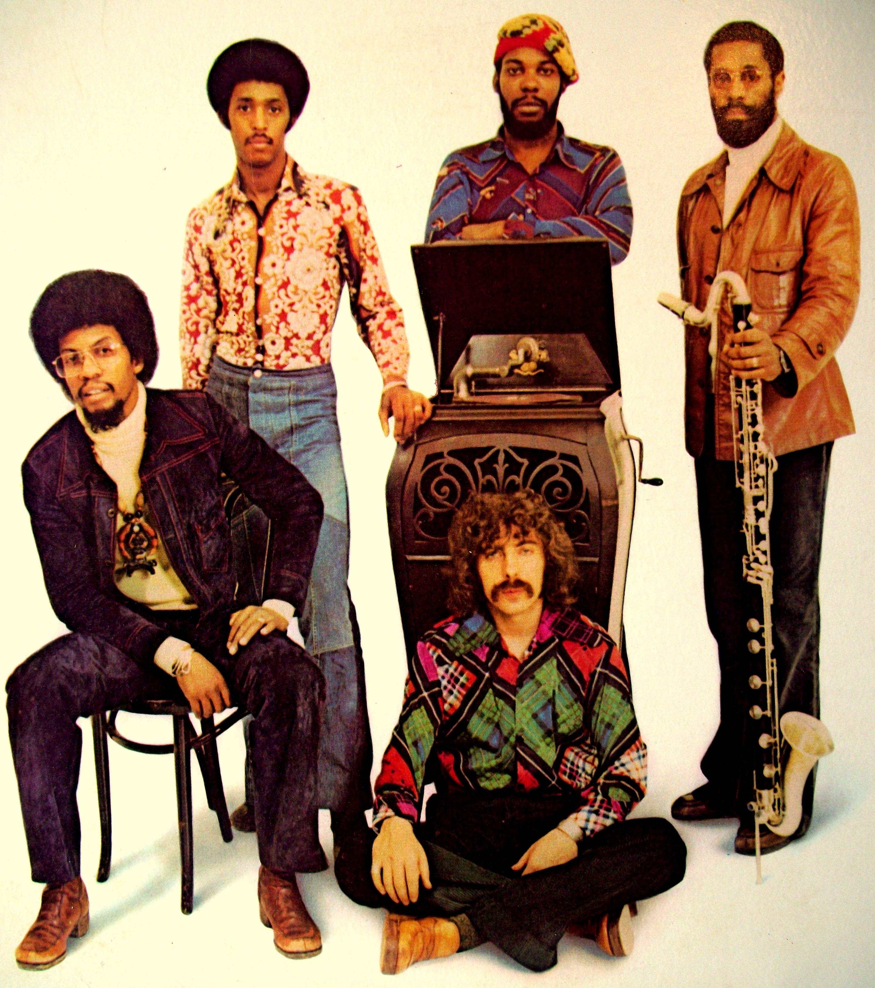 album of the month herbie hancock head hunters classic album herbie 1974