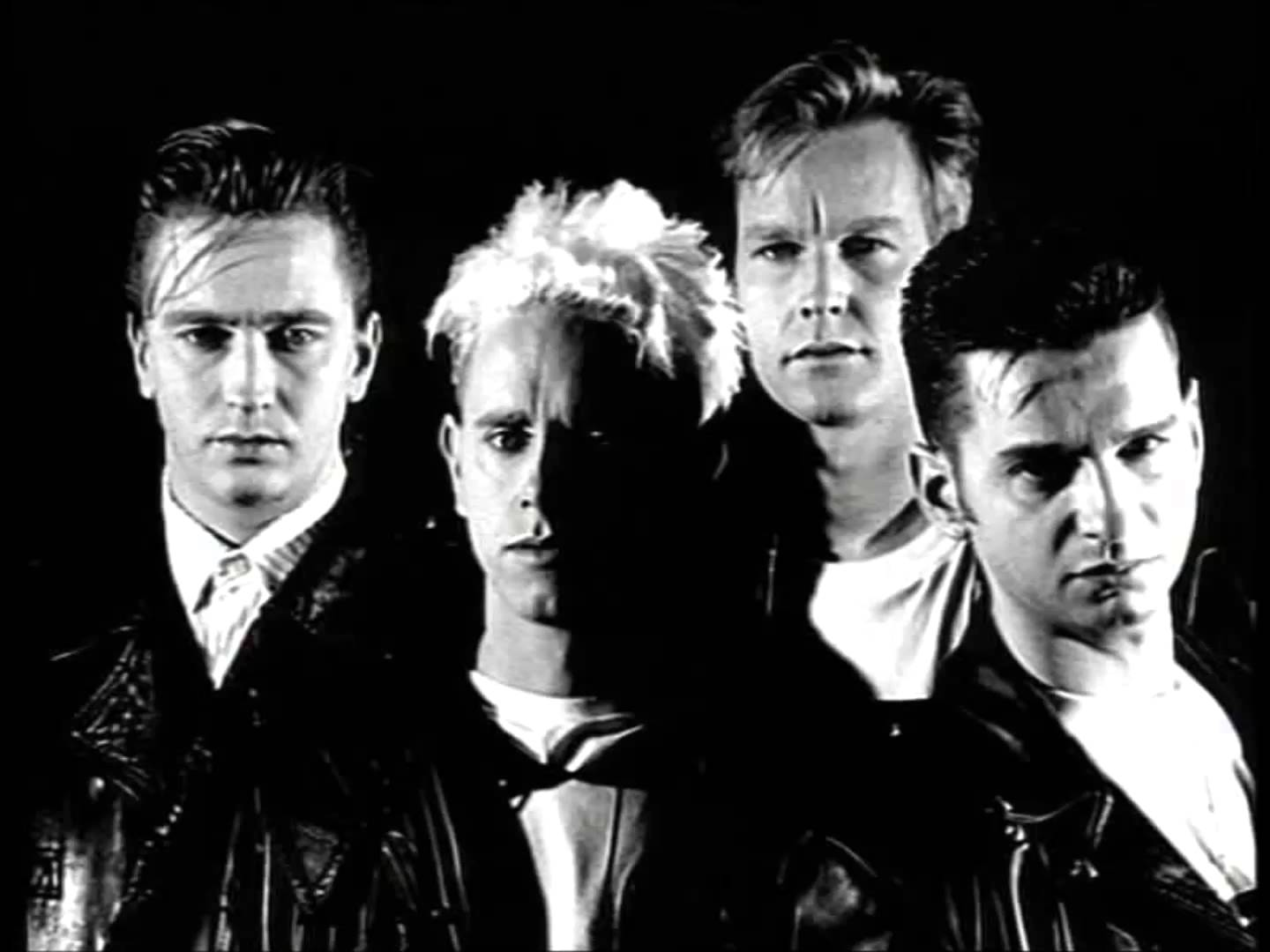 Album of the Month: Depeche Mode 'Violator' | Classic Album ...