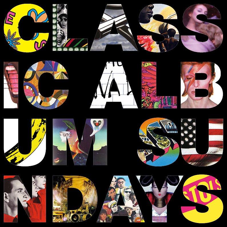 classic album covers t