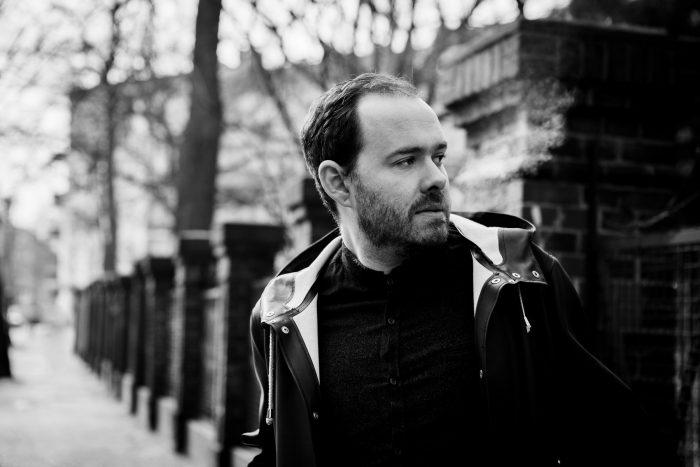 Ben Lukas Boysen - press photo by Claudia Gödke_02_bw_WEB