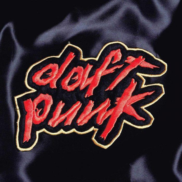 homework-daft-punk