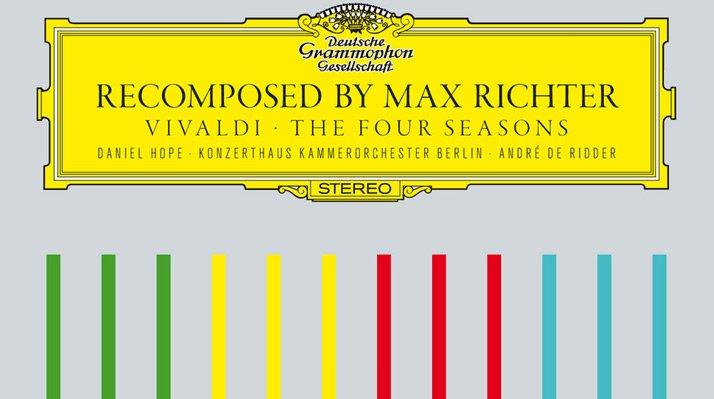 The-Four-Seasons-Album-Cove