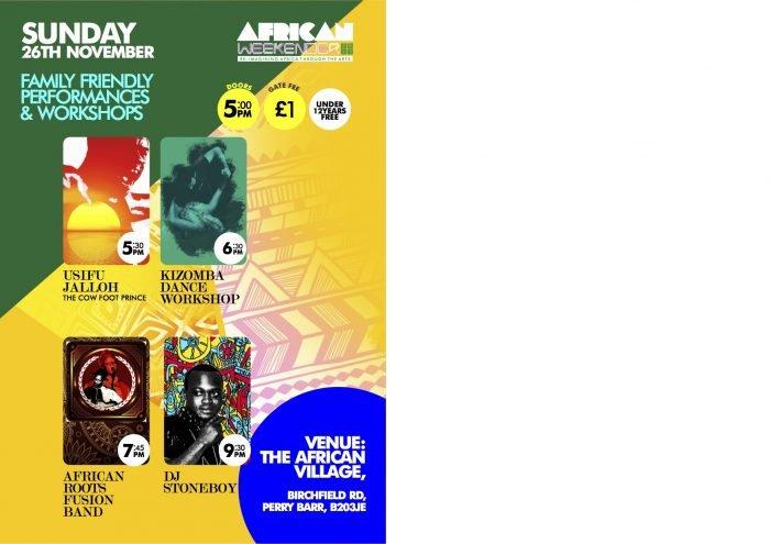 2 AfricanWeekender17-Flyer-R4-Brochure