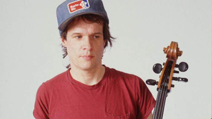 The compilationMaster Mix: Red Hot Arthur Russell comes out Oct. 21