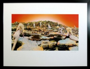 aubrey-powell-signed-led-zeppelin-houses-of-the-holy-print