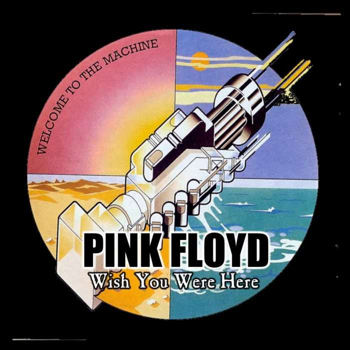 The Story Of Pink Floyd Wish You Were Here Classic