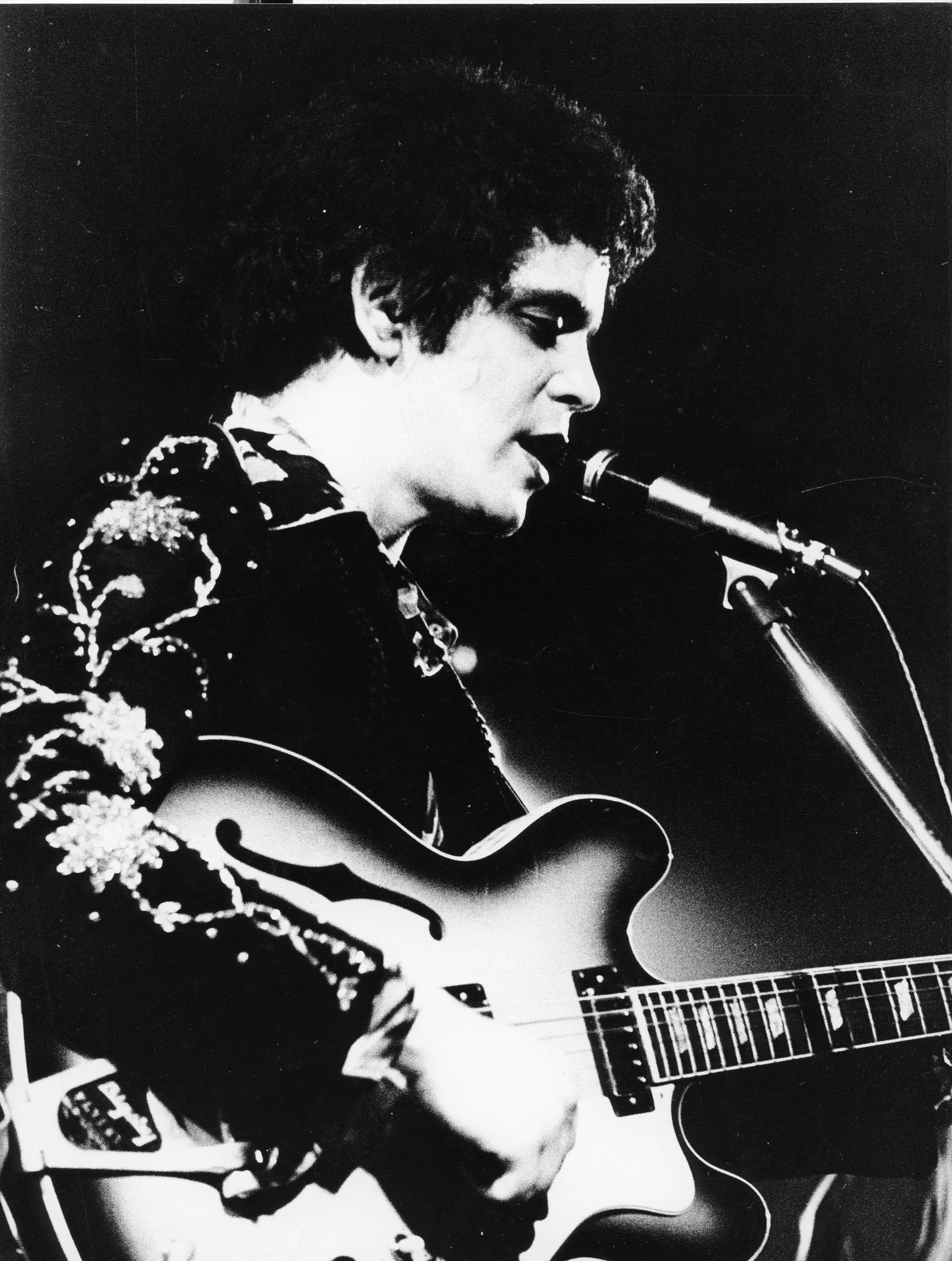 The Story Of Lou Reed Transformer Classic Album Sundays