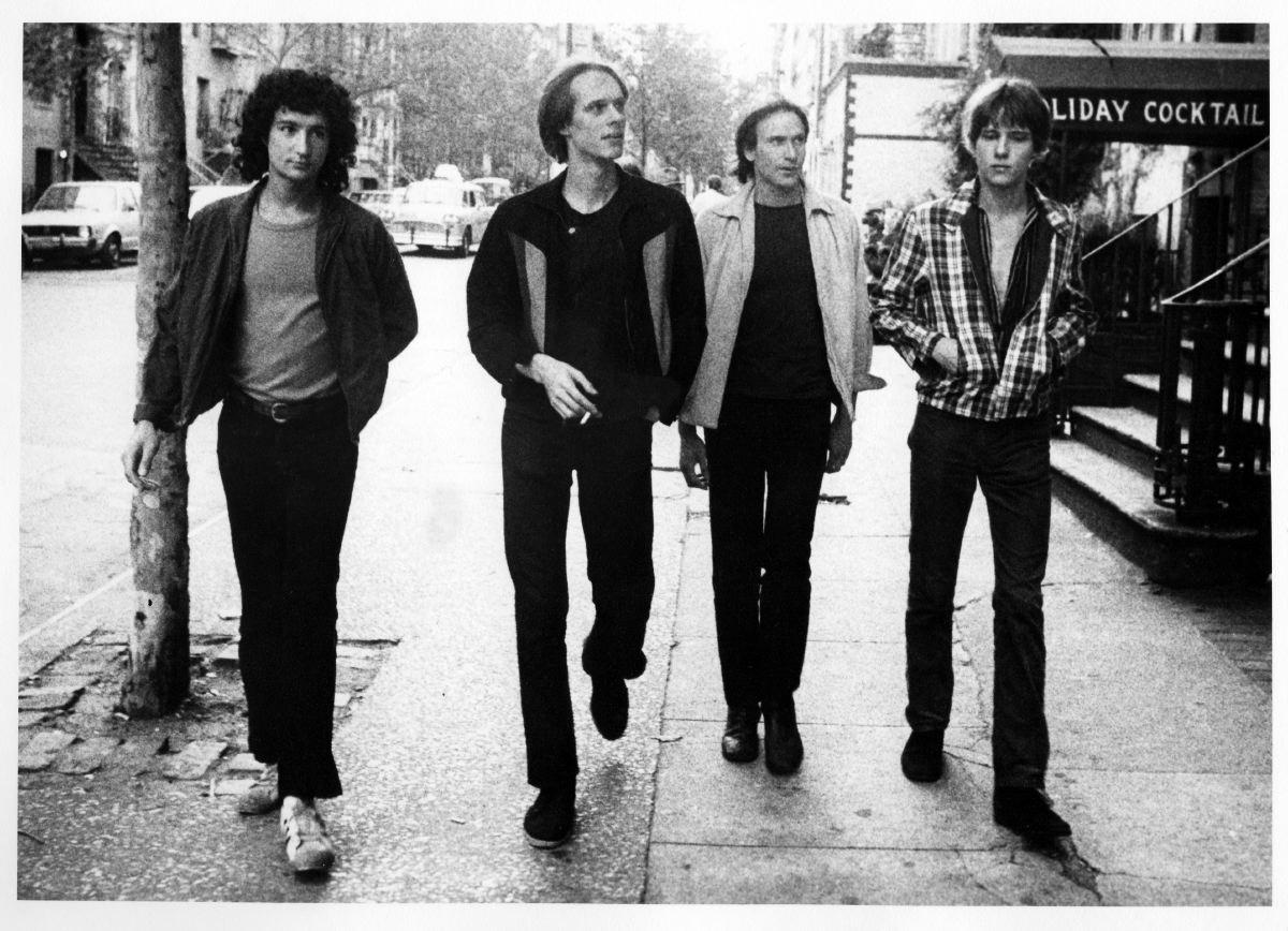 The Story Of Television Marquee Moon Classic Album Sundays