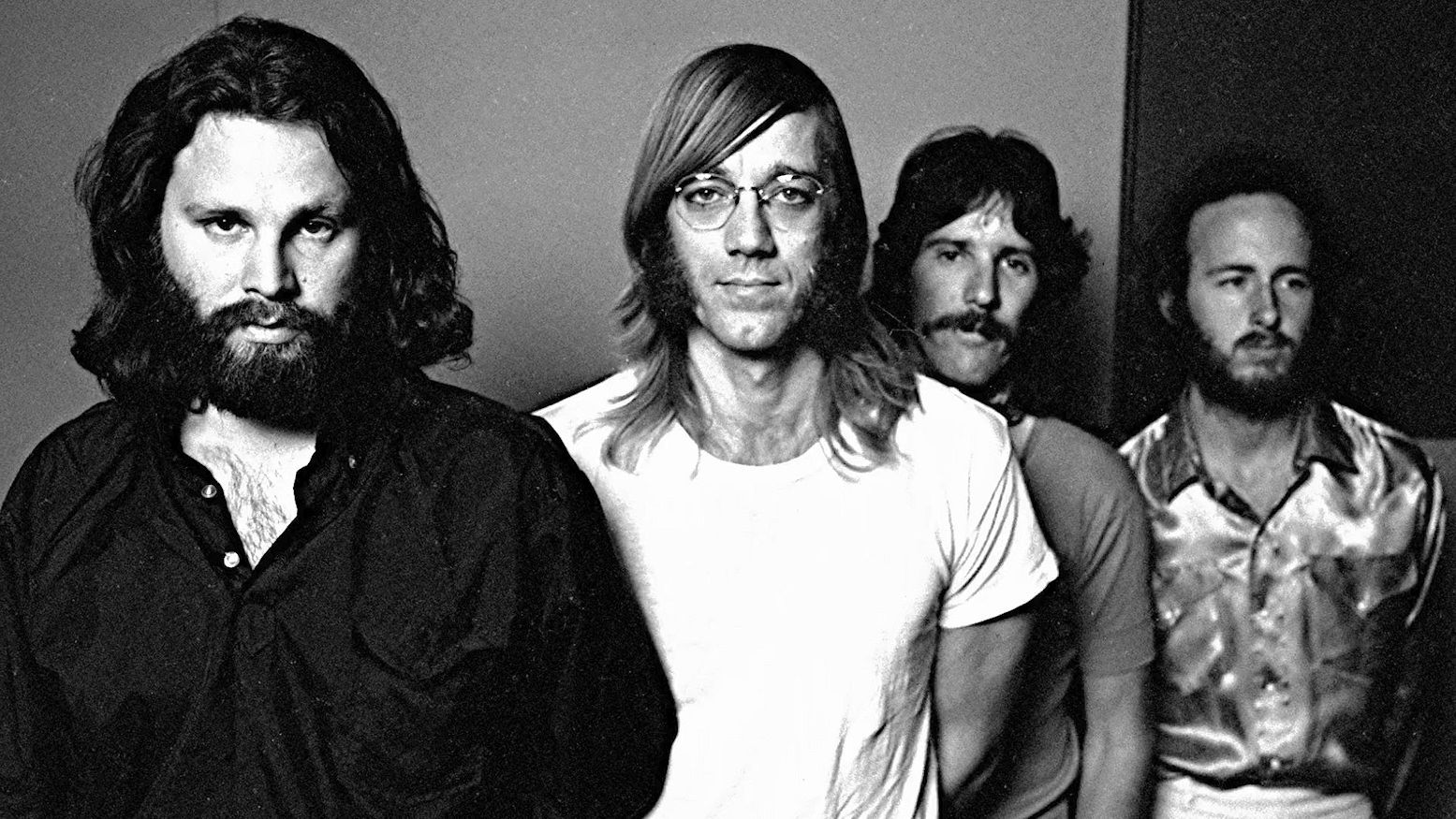 The Doors 'L A  Woman' Musical Lead Up Playlist | Classic