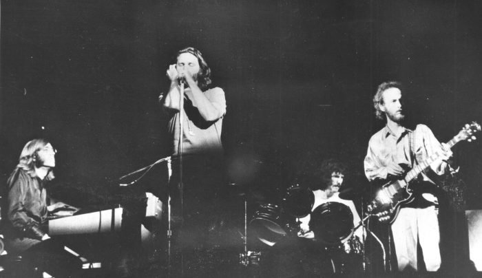 The Story of 'The Doors L A  Woman' | Classic Album Sundays
