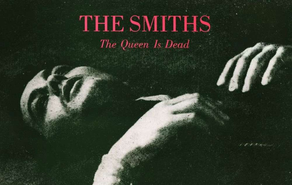 The Story of The Smiths 'The Queen Is Dead' | Classic Album