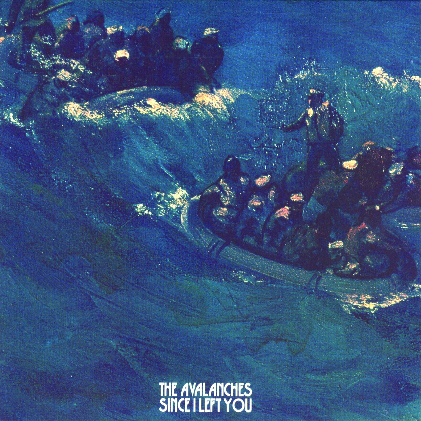 Modern Classic: The Avalanches 'Since I Left You'   Classic