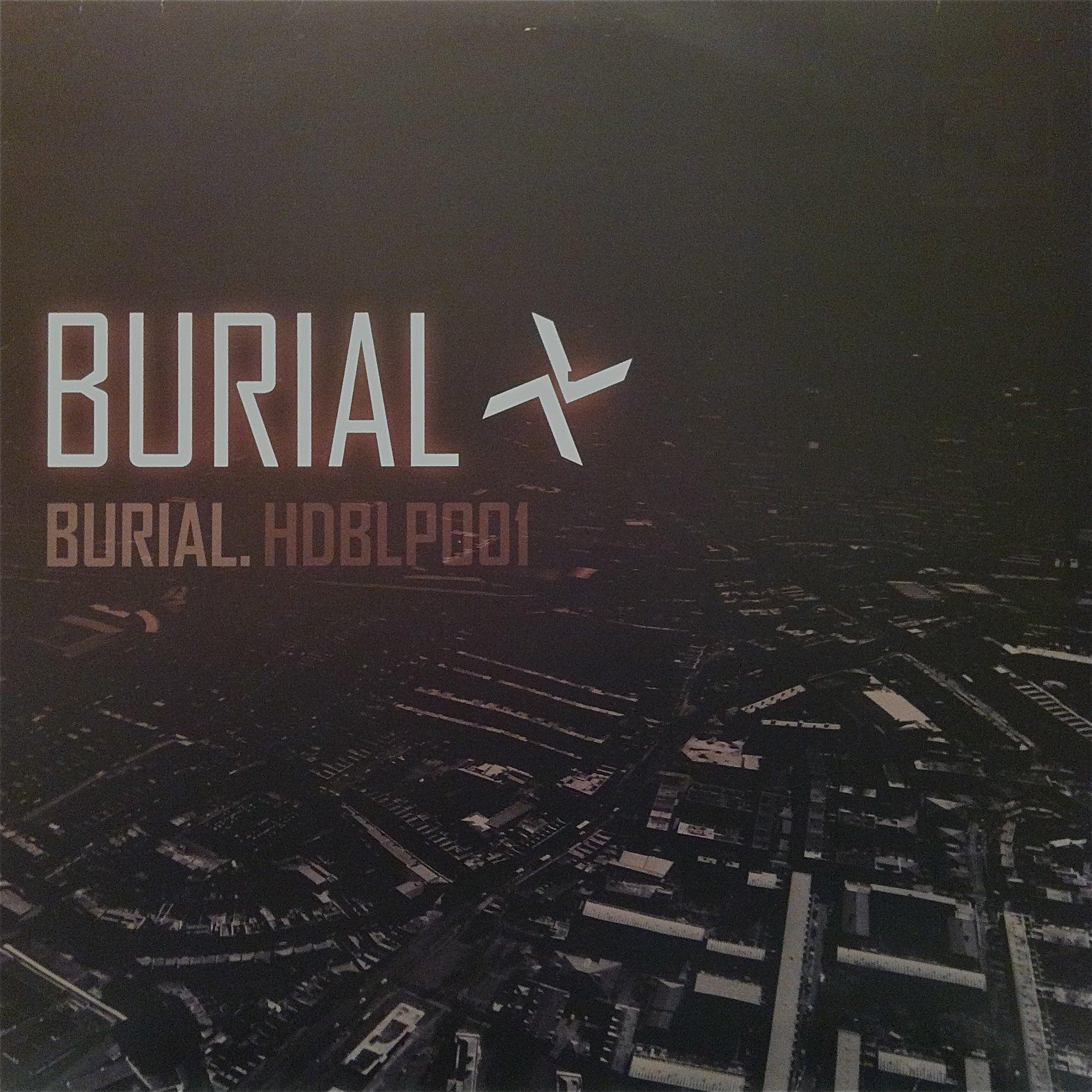 Modern Classic: 'Burial' Burial | Classic Album Sundays