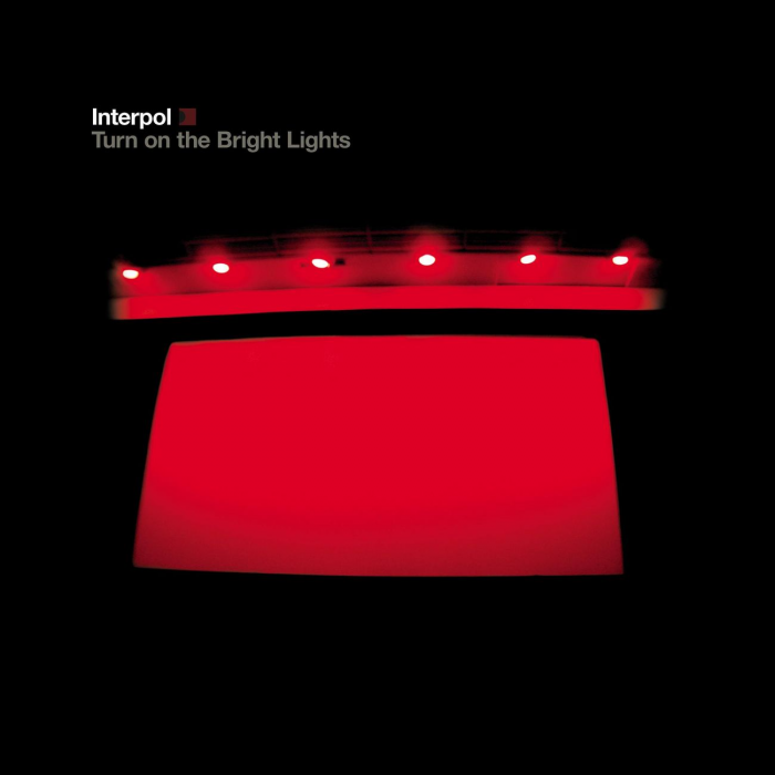 Modern Classic: Interpol 'Turn on the Bright Lights' | Classic Album Sundays