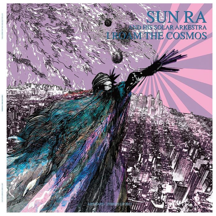Gilles Peterson's Top Five Sun Ra Albums Of All Time | Classic Album