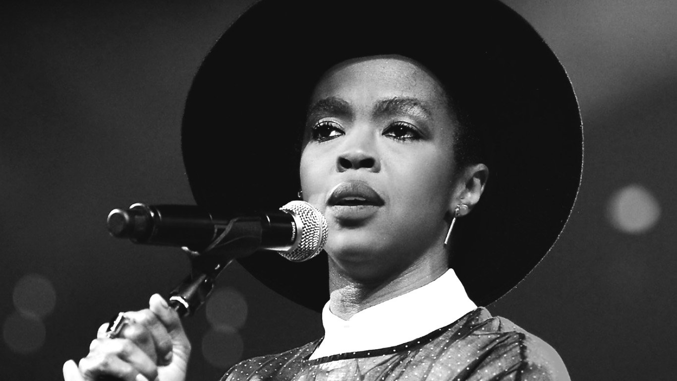 The Miseducation Of Lauryn Hill Musical Lead Up Playlist