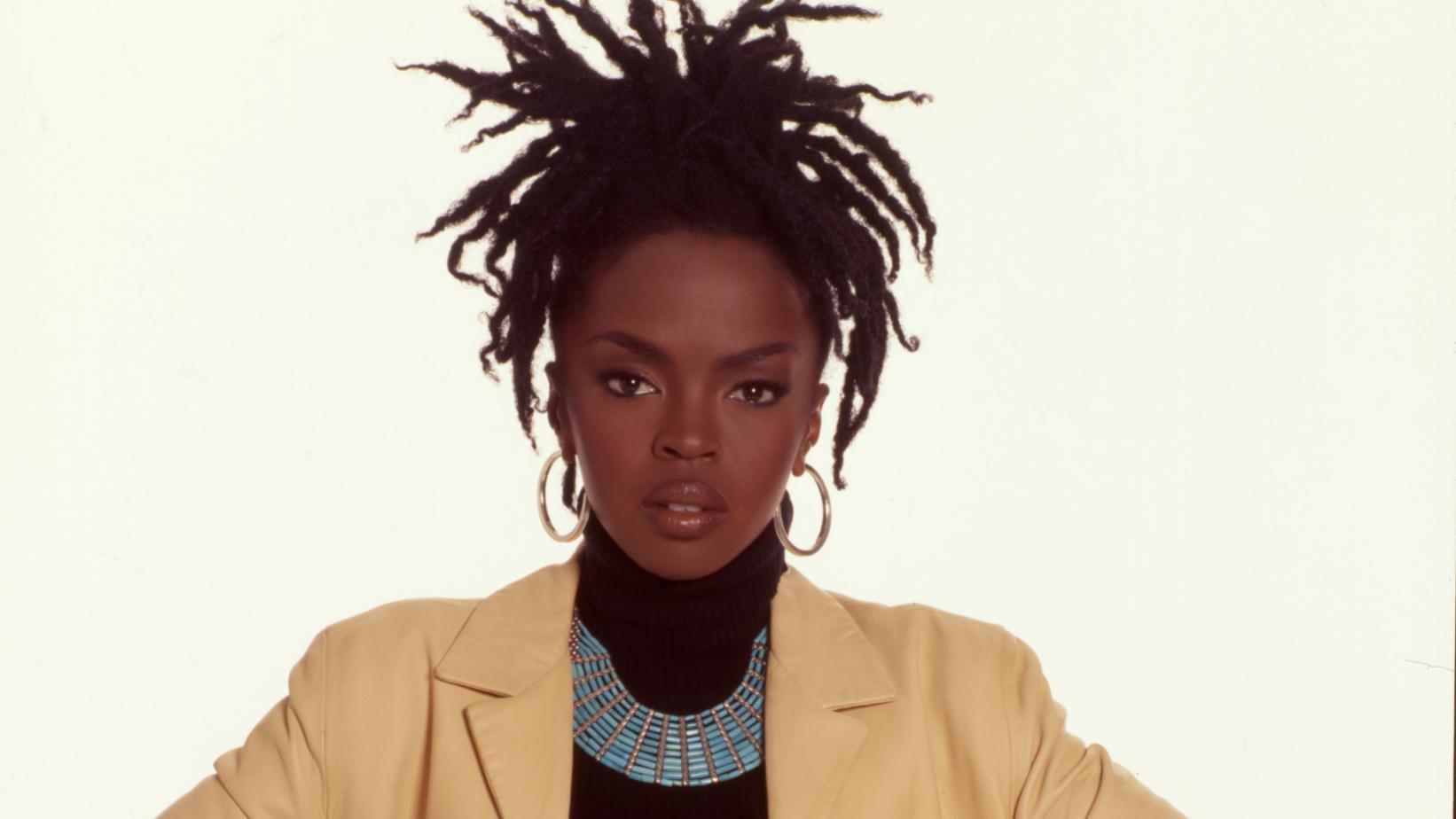 Lauryn Hill Nude Photos 92
