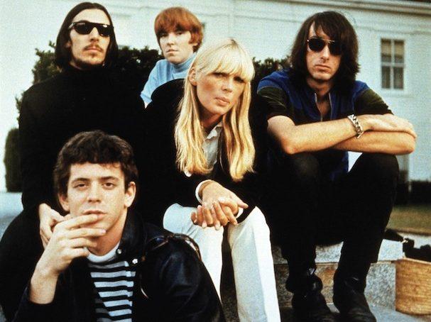 The Velvet Underground - The Best Of The Velvet