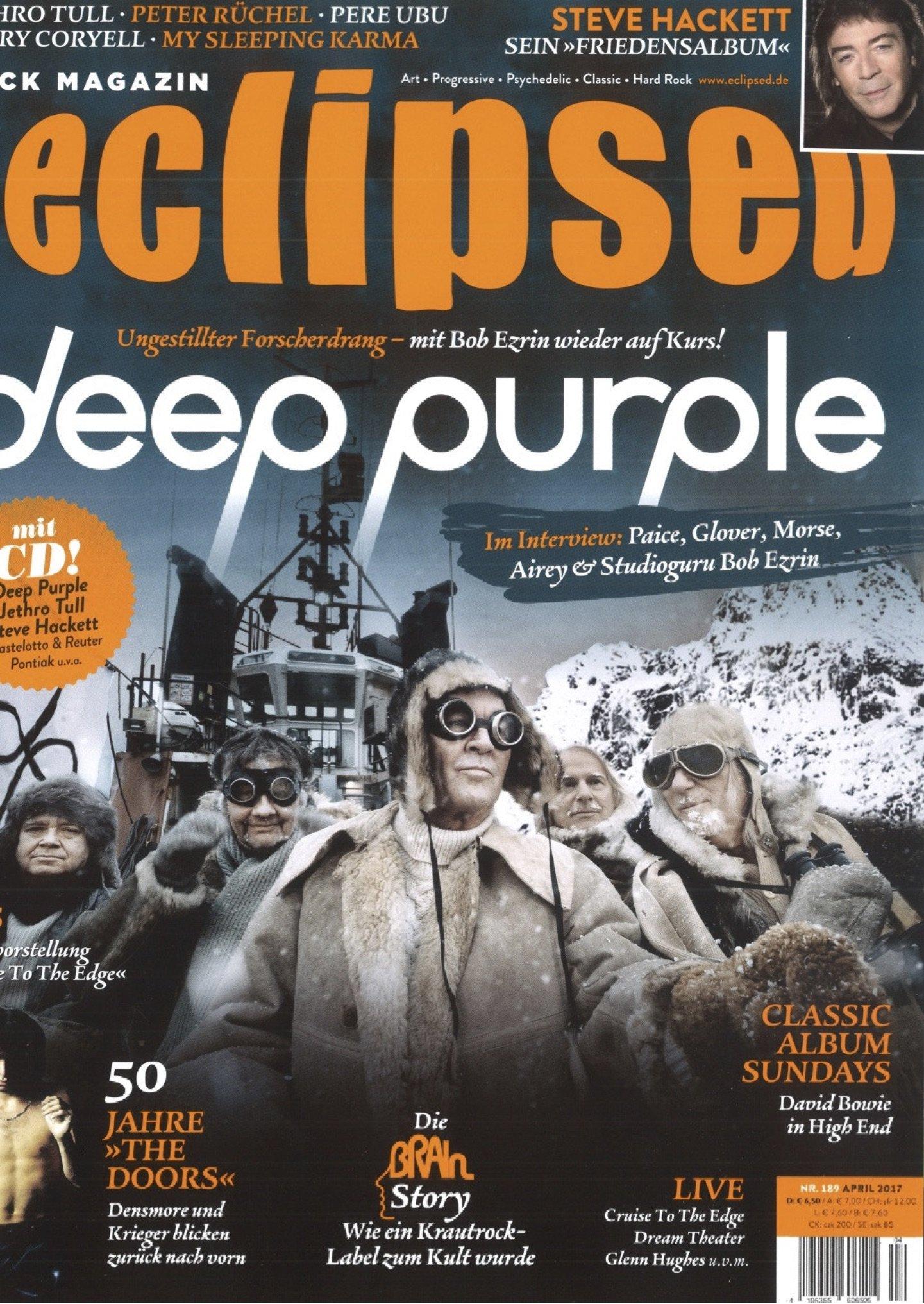 Hard Rock Magazine Pdf