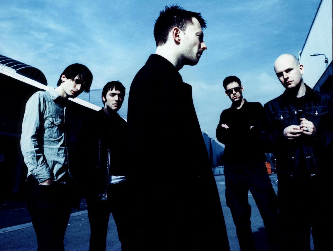 Radiohead, Analysis Of The Amazing Sounds Of Orgy