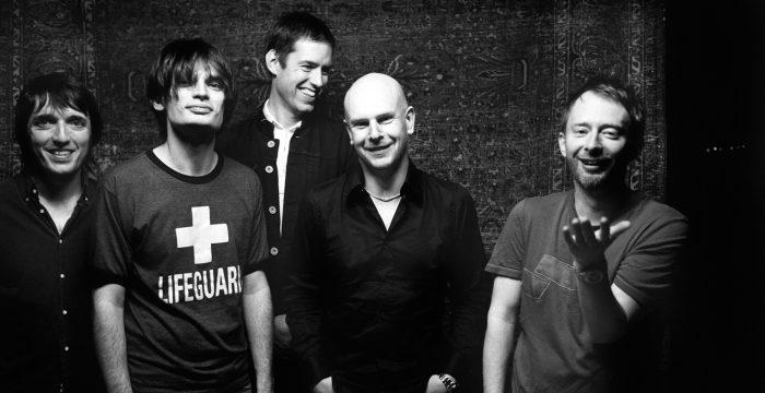 7_Radiohead
