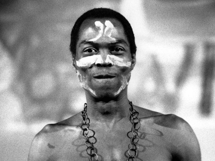 The Story of Fela Kuti 'Gentleman' & 'Zombie' | Classic Album Sundays