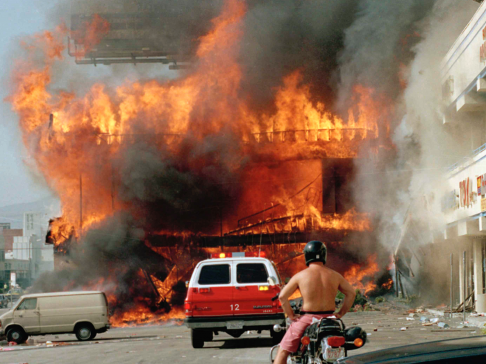 the-la-riots-began-25-years-ago-this-week--heres-how-the-city-descended-into-total-chaos