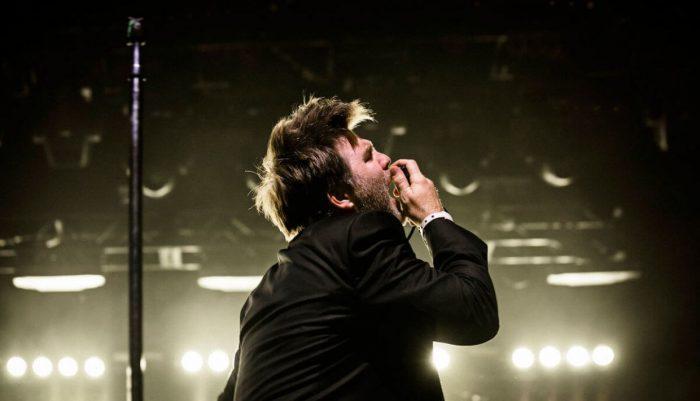 Rocky Mountain Audio Fest Album Blogs: LCD Soundsystem