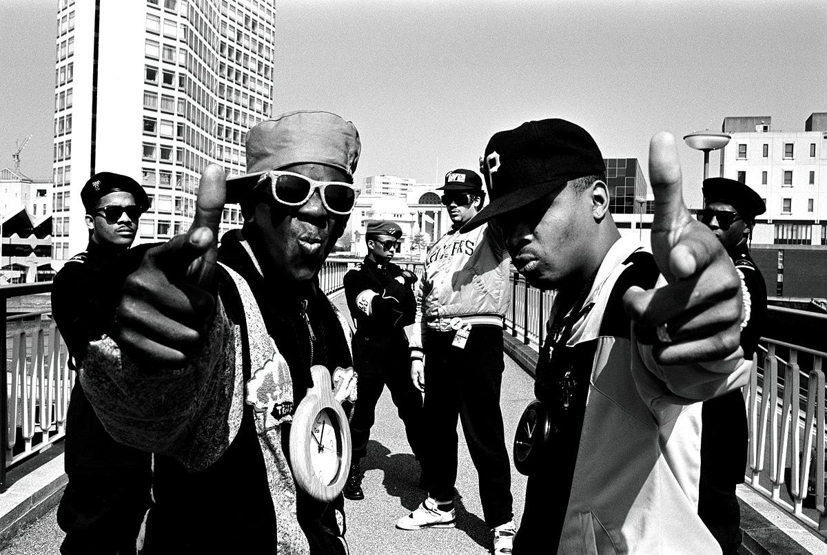 Public Enemy It Takes A Nation Of Millions With