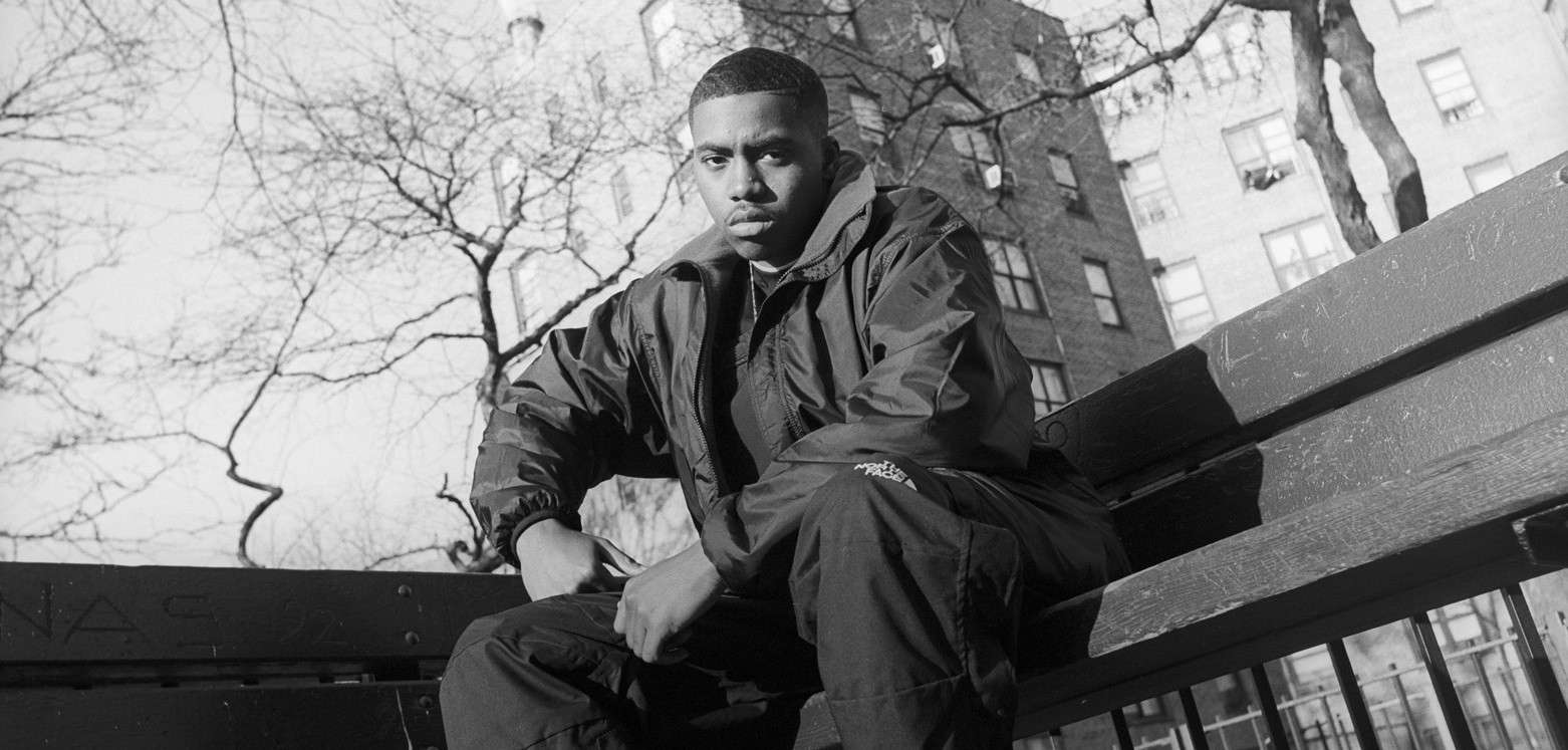 Nas 'Illmatic' Legacy Playlist | Classic Album Sundays