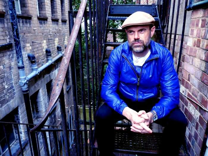 Classic Album Sundays Presents An Evening With Joey Negro