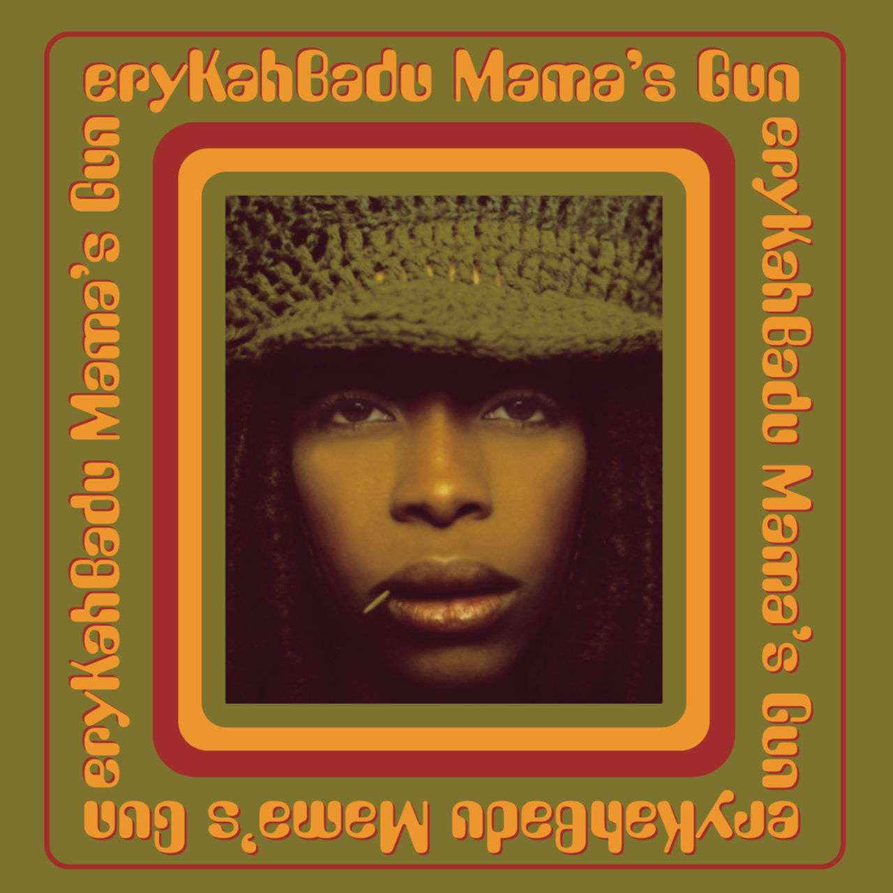 Classic Album Sundays London Presents Erykah Badu 'Mama's Gun' SOLD OUT |  Classic Album Sundays